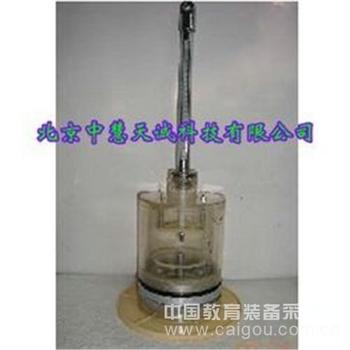 内标式玻璃温度计 型号:ZLNG-11