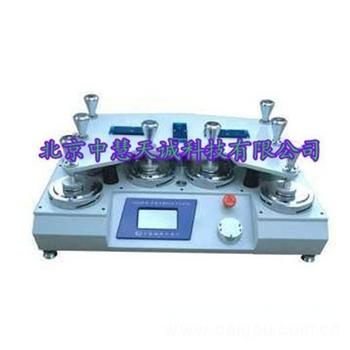 织物平磨仪 型号:MGXG-401E