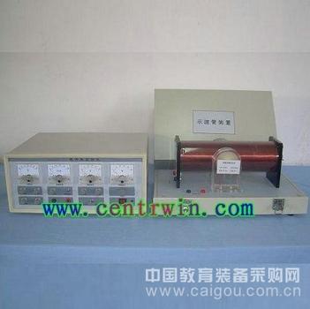 电子束实验仪 型号:HXJ-LDZS-B