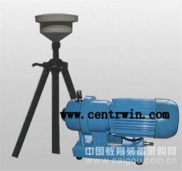 中流量采样器(TSP/PM10 PM2.5) 型号:QYTXY-120