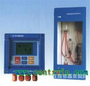 在线联氨监测仪 型号:DKSG-7835A