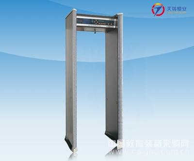 防盗安检门、KTV安检门、通过式金属探测门