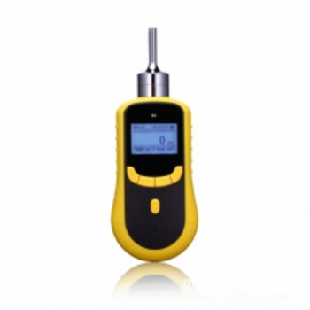 手持式二氧化碳分析仪