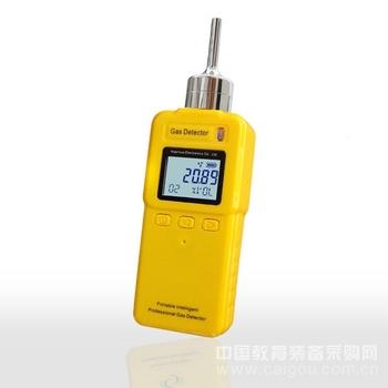 手持式硫冼氟分析仪