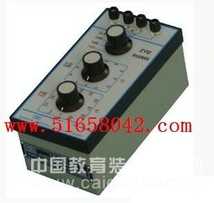 热电阻模拟器/热电阻模拟仪  型号:HAD-ZY12
