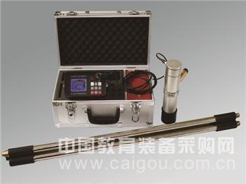 γ定向辐射仪/γ辐射检测仪 型号:BH-HD-2007