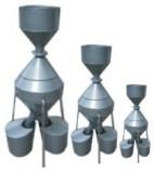 钟鼎式分样器/分样器  型号:TY-JFY-25