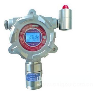 MIC-500-CH2CL2流通式二氯甲烷检测报警仪