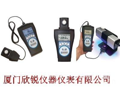 数字式紫外线及白光强度计(照度计/辐照计)XR-1000