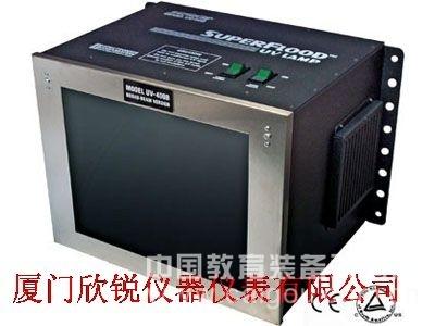 400W带冷却风扇的大面积照射高强度紫外灯UV-400B
