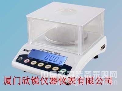 电子天平E600Y-2