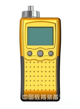 高精度、高分辨率便携式异丙醇检测报警仪