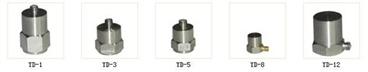 压电式加速度传感器           型号;HAD-YD-1