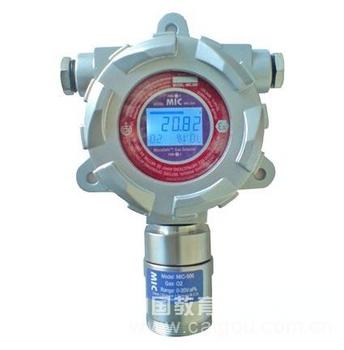 自动保护功能MIC-500-Ex固定式可燃气体检测仪