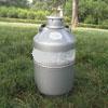 液氮罐/液氮容器/杜瓦瓶 (30L)  型号:HA-30