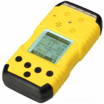 密码重置功能TD1168-GeH4便携式锗烷检测仪