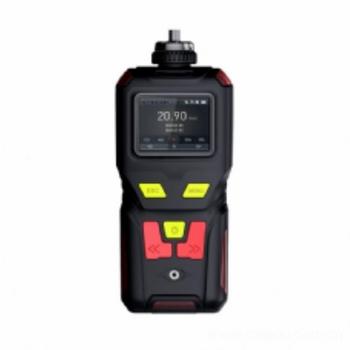 TD400-SH-CH3Br便携式溴甲烷检测报警仪