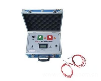 高压直流数字电压表