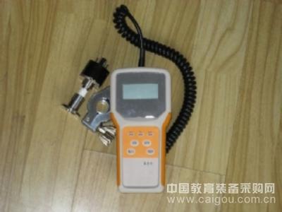 手持真空计(适用于低温槽车、易燃易爆场合)/手持式真空计