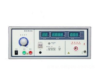 耐电压测试仪 型号:HAD-ET2672A