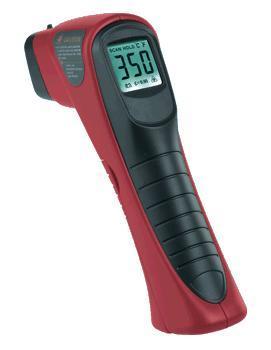 标准型红外测温仪/红外测温仪  型号:HAD-350