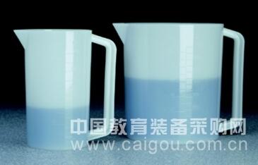 Nalgene 带手柄的刻度烧杯1220-1250 1220-2500