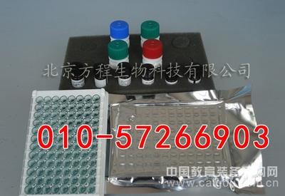 猪血管生成素1(ANG-1)ELISA试剂盒