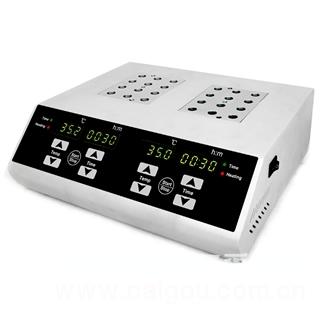 恒温金属浴DKT200-2A