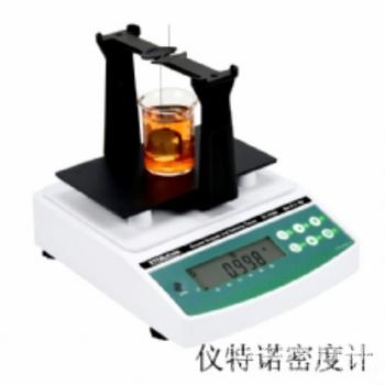 测量油密度的仪器哪家好