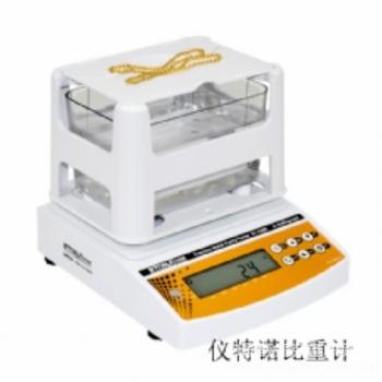 安徽黄金纯度的测量仪器