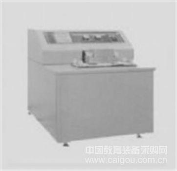 印刷品油墨耐磨脱色试验仪型号:3031型