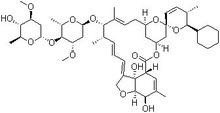 Doramectin /多拉菌素CAS: 117704-25-3