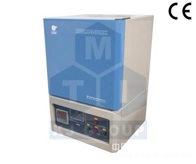 8升1400℃箱式炉(20x20x20cm) KSL-1400X-A2