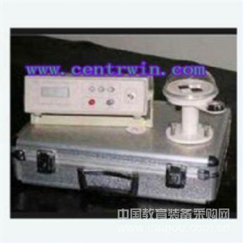 便携式辐射热计 型号:YFS75F-III