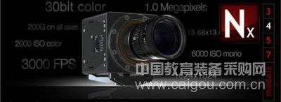 宁夏高速摄像机 高速显微镜摄像头 NX4-S1、 NX4-S2、 NX4-S3