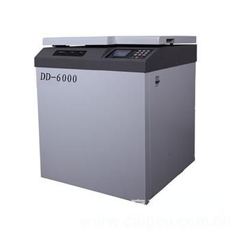 原厂生产的立式低速大容量离心机DD-6000长期现货供应