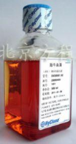 16141-061适用于胚胎干细胞的胎牛血清