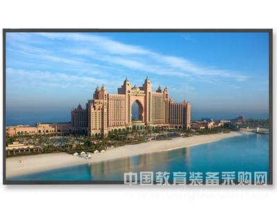 吉禄60寸NEC大屏液晶触摸显示器触摸电子白板特价热销中
