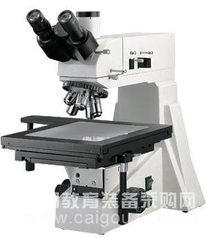 厂方直销上海上光新光学工业金相显微镜