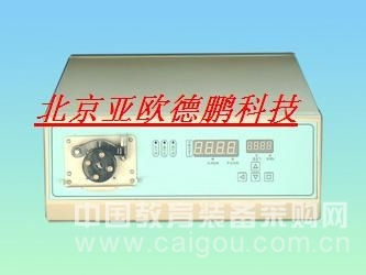 甲醇检测流加控制器/流加控制器