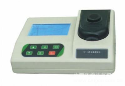 多参数重金属测定仪