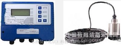 荧光法溶解氧仪 wi103835