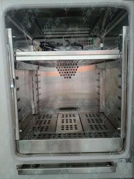 武汉70L小型恒温恒湿培养箱价格,水产、植物栽培专用恒温恒湿箱