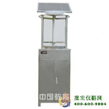 太阳能简易型药熏虫情测报灯TPCB-III-A