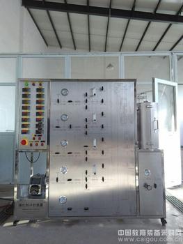 天津催化剂评价装置气固相催化反应固定床