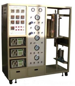 天津大学气固相催化反应固定床实验装置