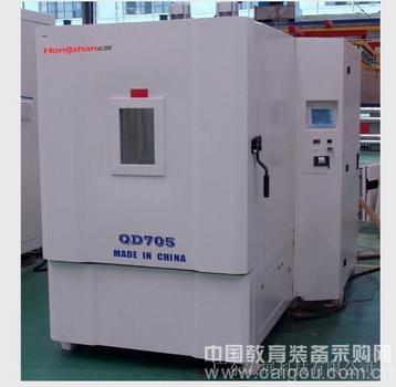 珠海电池组高海拔试验装置