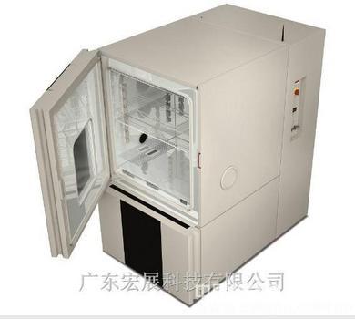 梅州可靠性高低温湿热试验箱