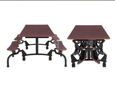 下一代学校餐桌