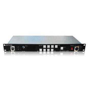 汤威克全双工TVCOM 8路无线通话系统WI-400